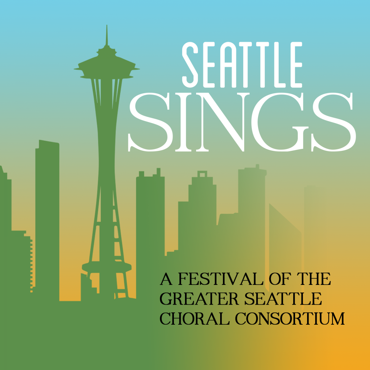 Seattle SINGS! Choral Festival