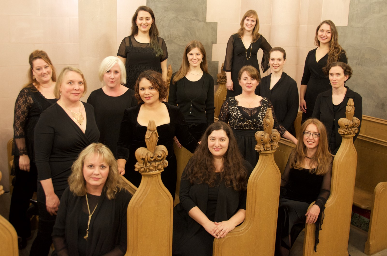 Ave Renaissance Women's Choir