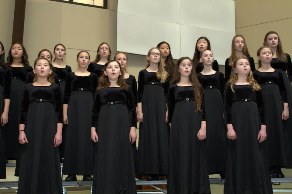 Bellevue Girlchoir