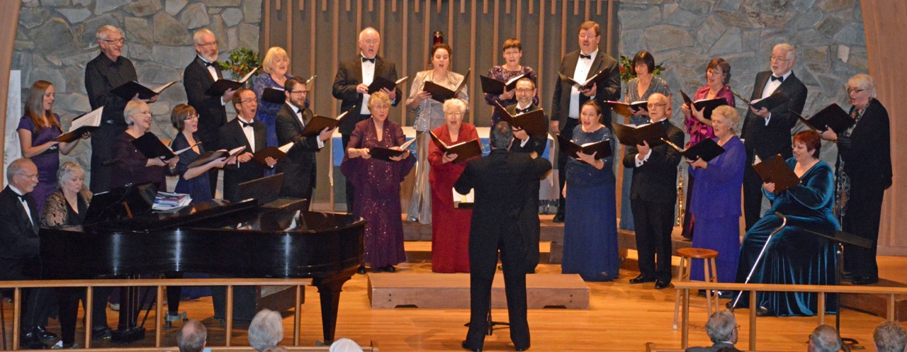 Cantabile Chamber Choir
