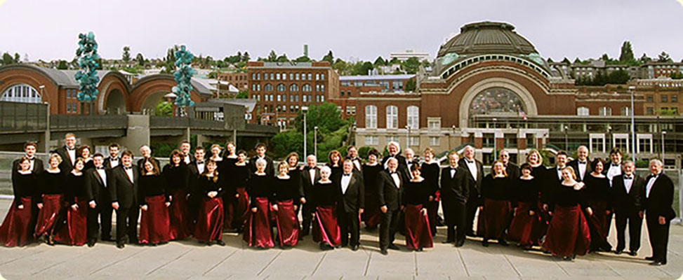 Northwest Repertory Singers