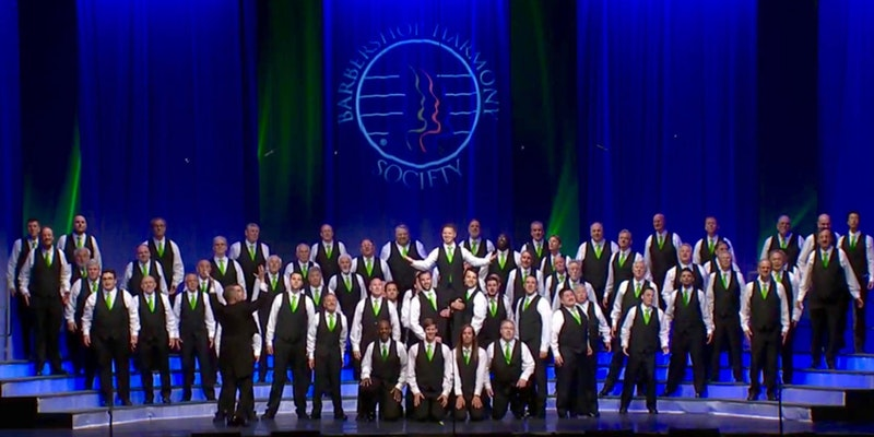 Northwest Sound Men's Chorus – Seattle Sings