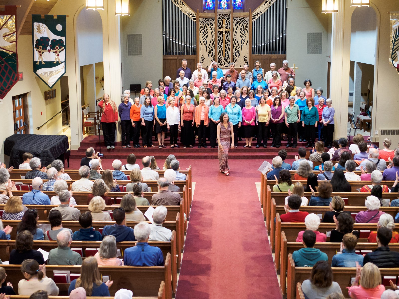 Phinney Neighborhood Community Chorus