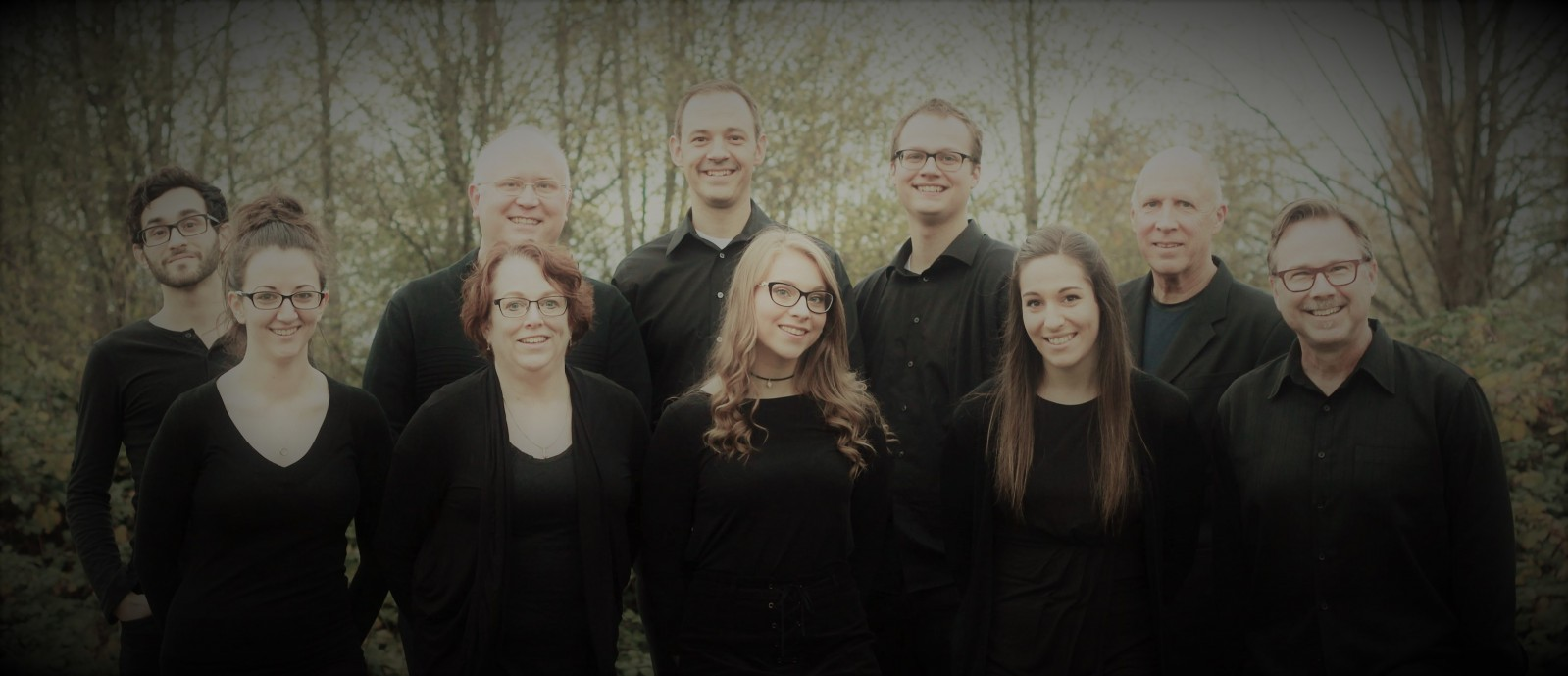 reSound, a Northwest Chamber Ensemble. reSound Fall 2016