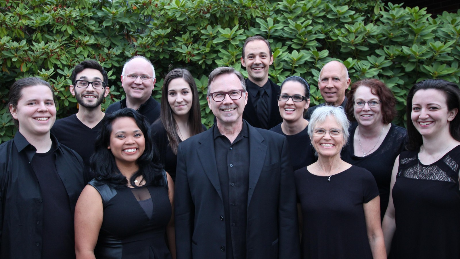 reSound, a Northwest Chamber Ensemble. reSound Fall 2017