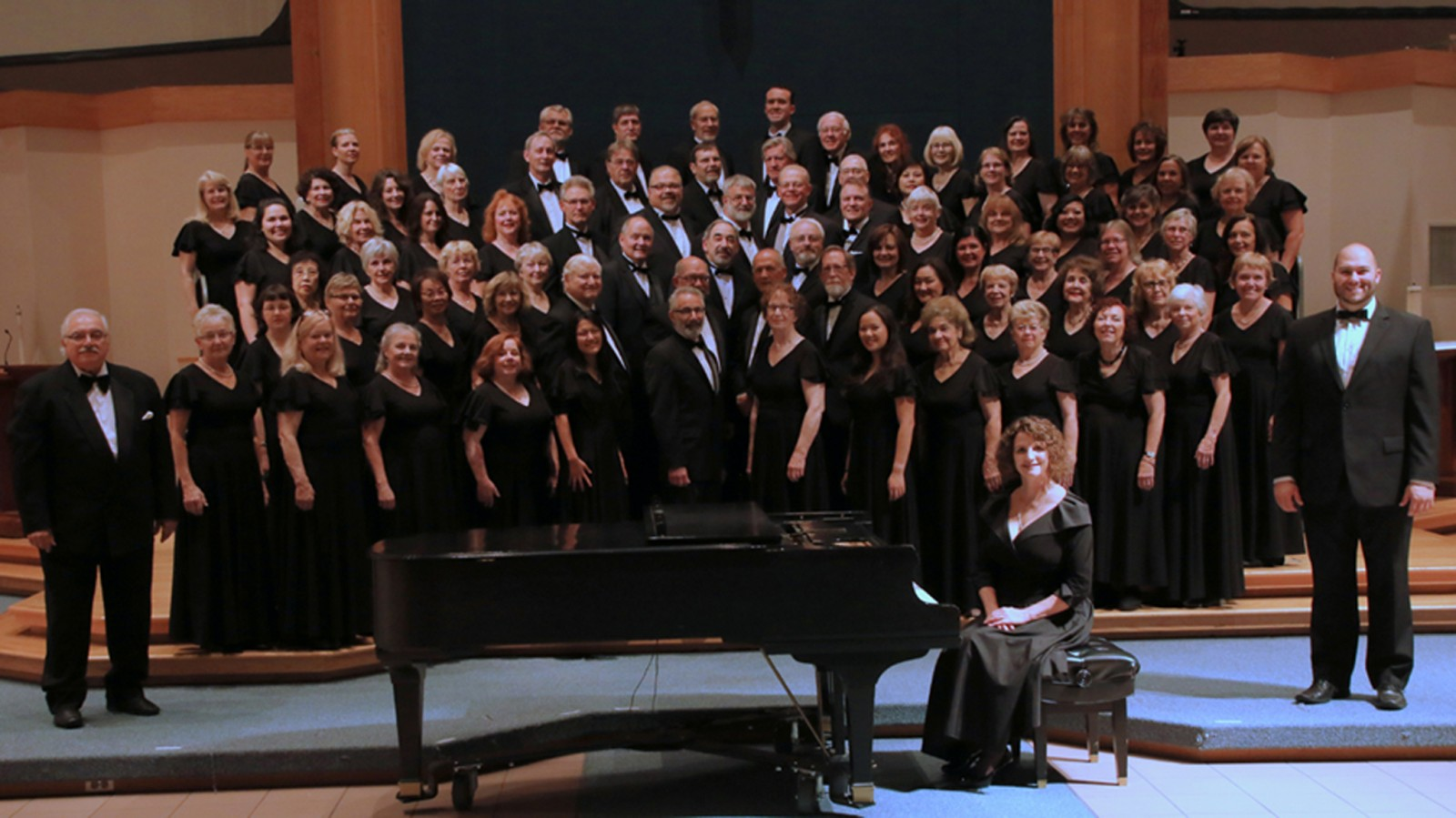 Sno-King Community Chorale