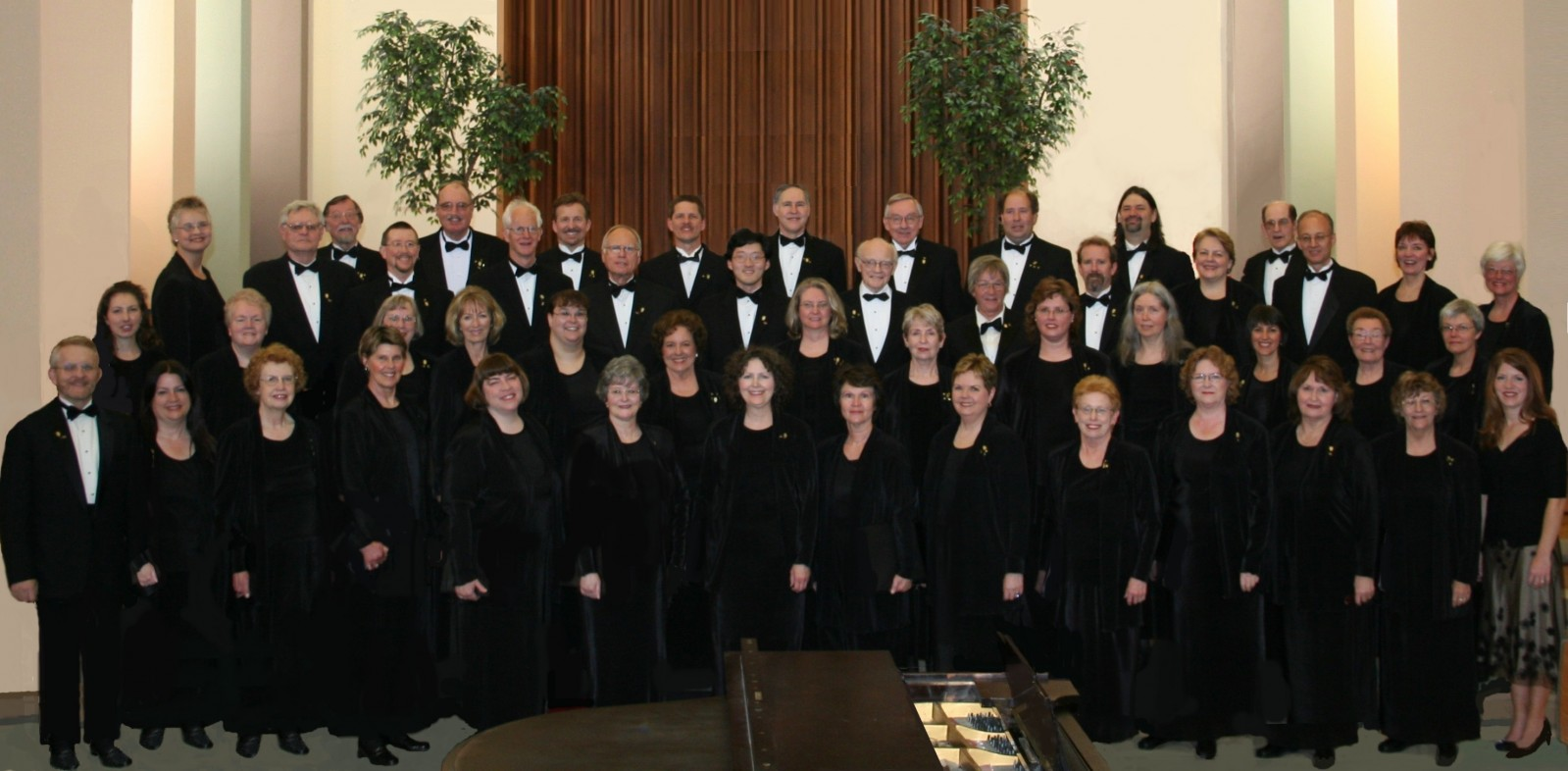 South Sound Classical Choir