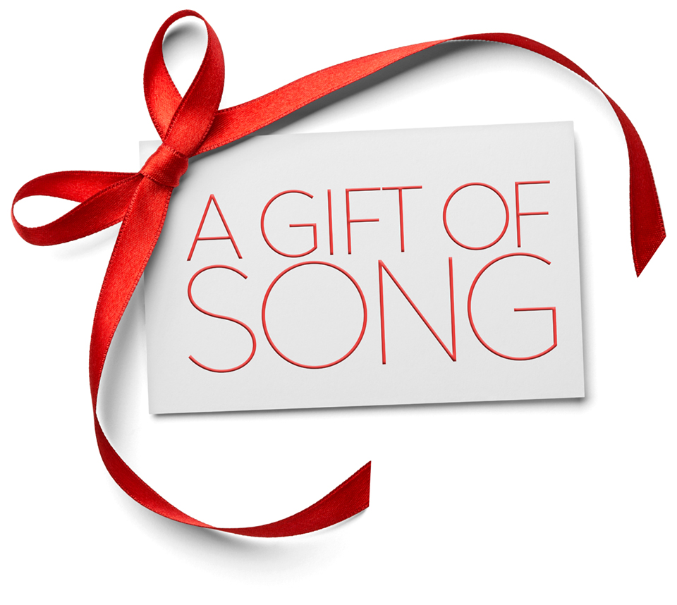 A Gift of Song