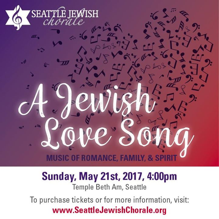 A Jewish Love Song Music of Romance Family Spirit