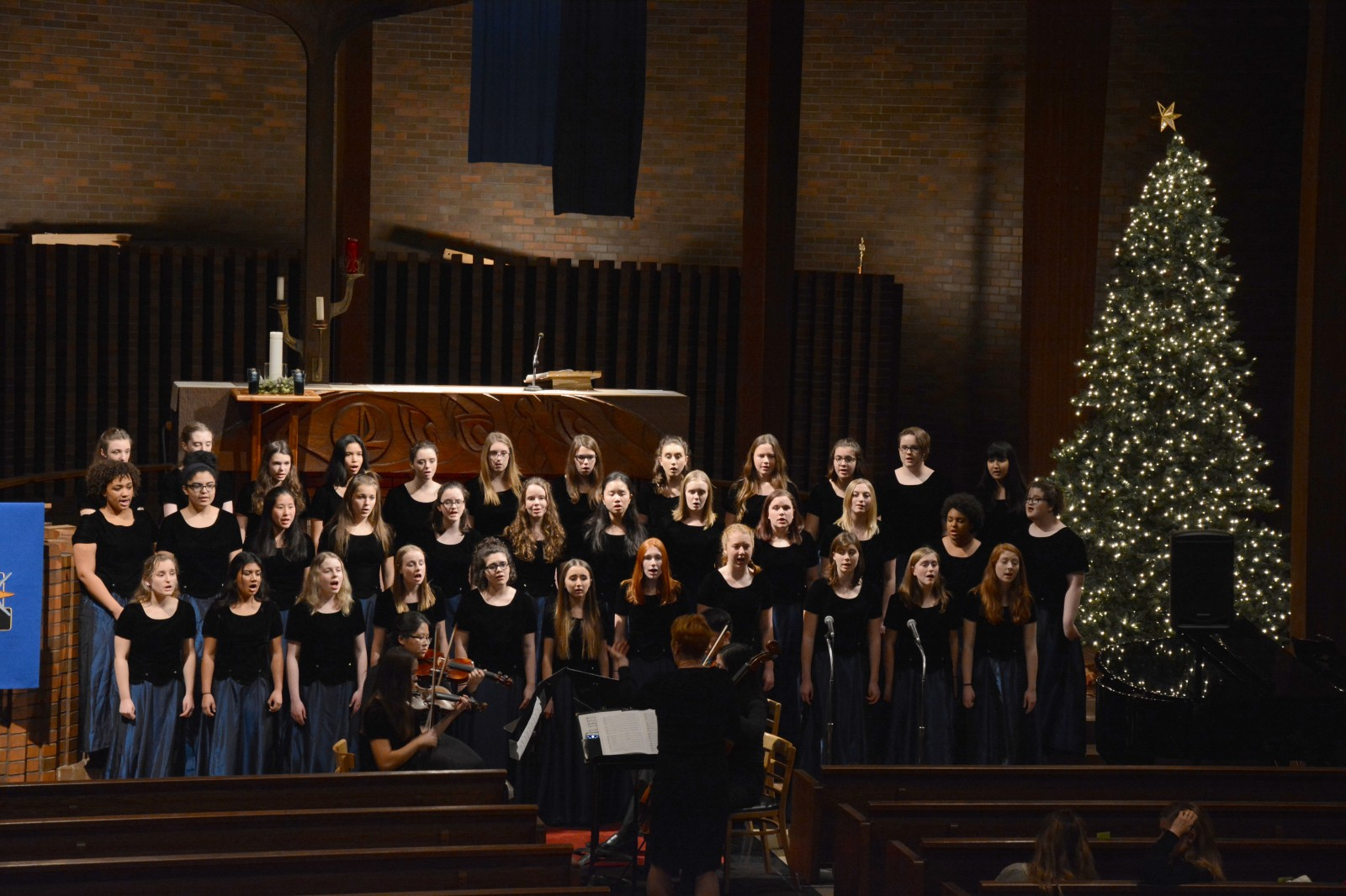 A Season of Peace. Olympia Youth Chorus/Jim Tobin