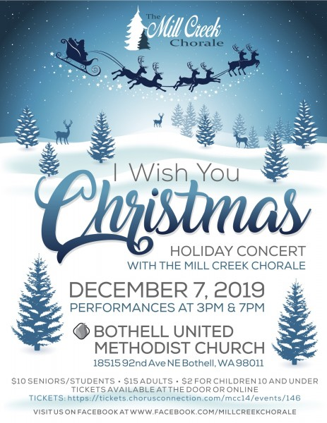 Annual Holiday Concert
