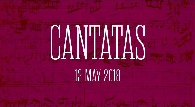 Annual Mother's Day Cantata Concert