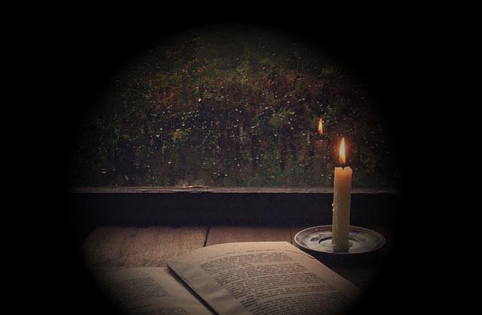 dark night of the soul seattle sings