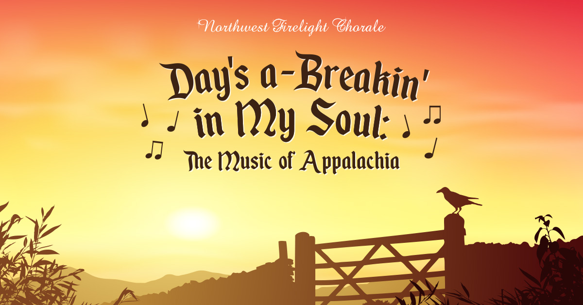 Day's A-Breakin' in my Soul