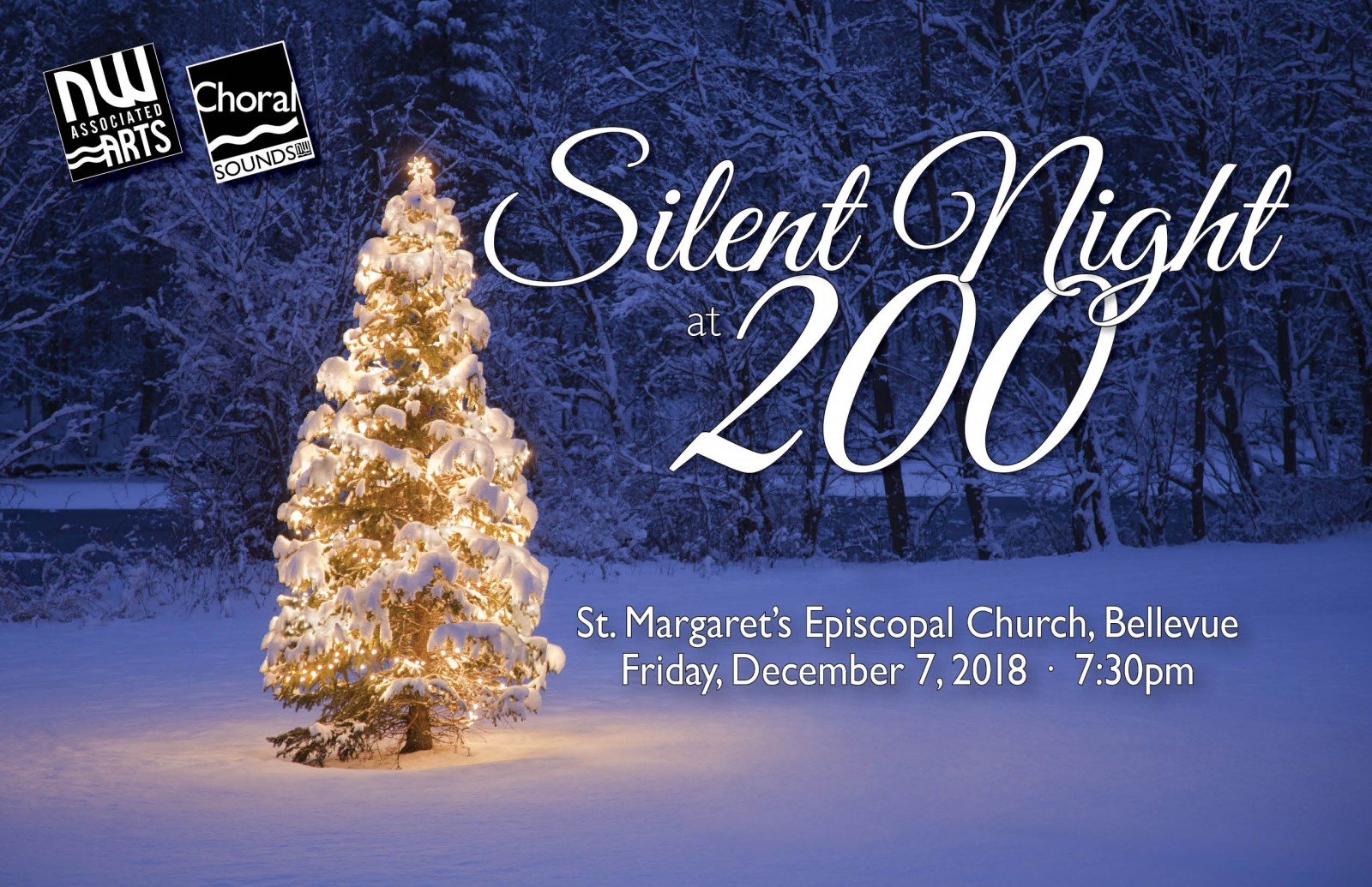 Silent Night at 200