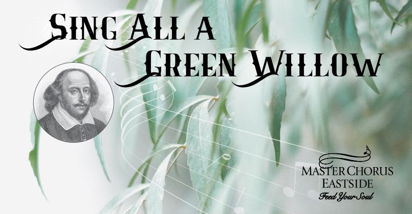 Sing All a Green Willow
