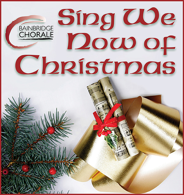 Sing We Now Of Christmas.Sing We Now Of Christmas Seattle Sings