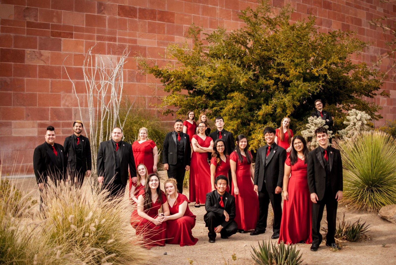 University of Nevada, Las Vegas Chamber Chorale