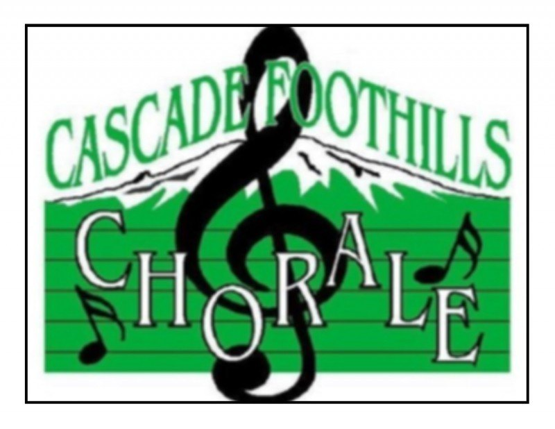 Cascade Foothills Chorale