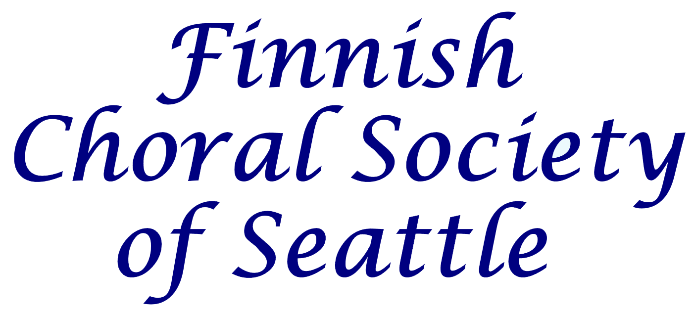 Finnish Choral Society of Seattle