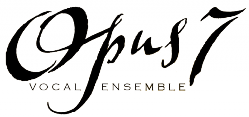 Opus 7 Vocal Ensemble