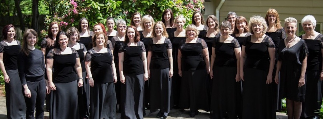 Con Brio Women's Choir