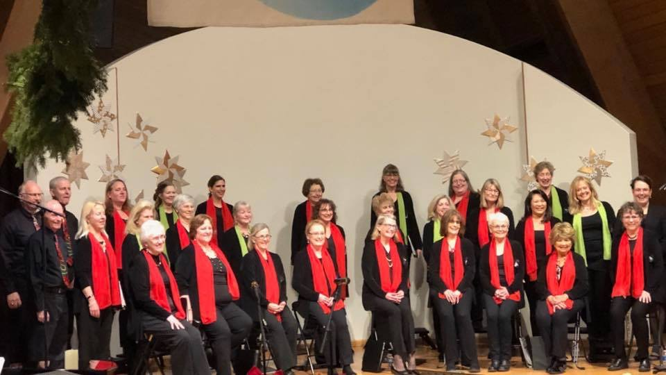 Lake Washington Singers