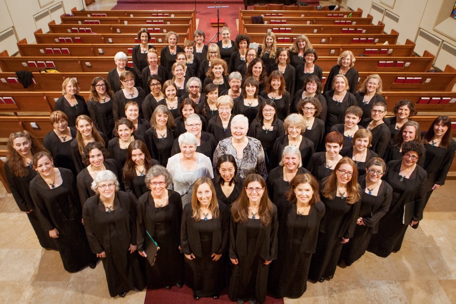 Mirinesse Women's Choir