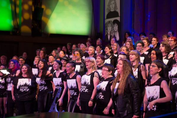 Seattle Women's Chorus